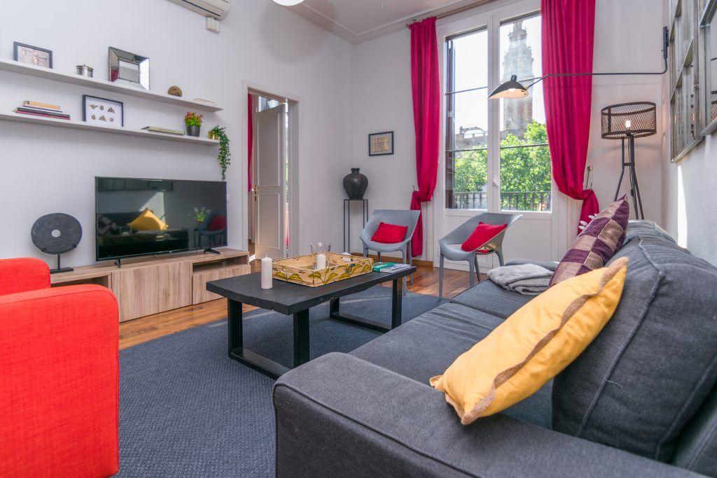 Los pisos alto standing Barcelona, te ofrecerán el mejor alquiler de apartamentos de lujo en toda la ciudad, sea temporal o por meses.